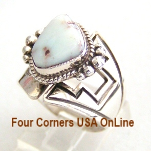 Dry Creek Turquoise Jewelry Four Corners USA OnLine Native American Jewelry