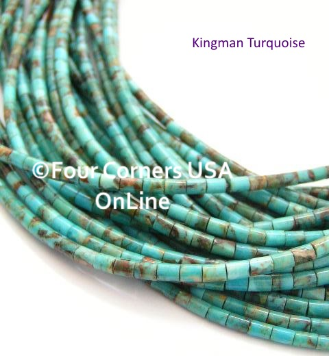 turquoise usa supplies four beads strands kingman online nugget bead jewelry american corners mix
