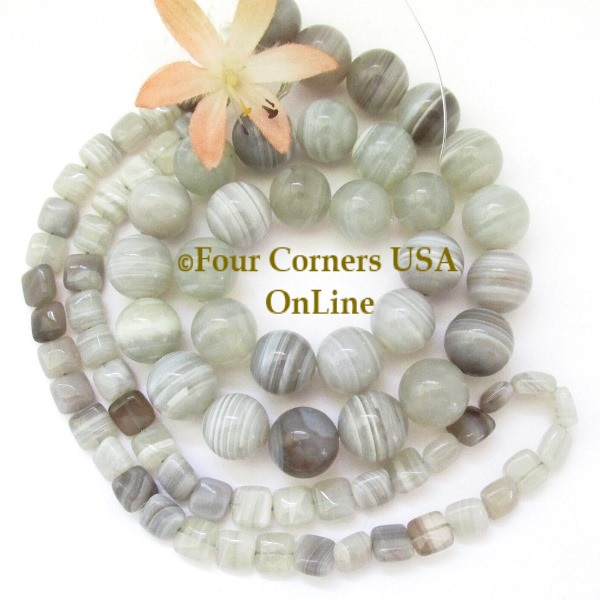 Stone Pearl Shell Bead Strands On Sale Now Four Corners USA OnLine Jewelry Making Supplies
