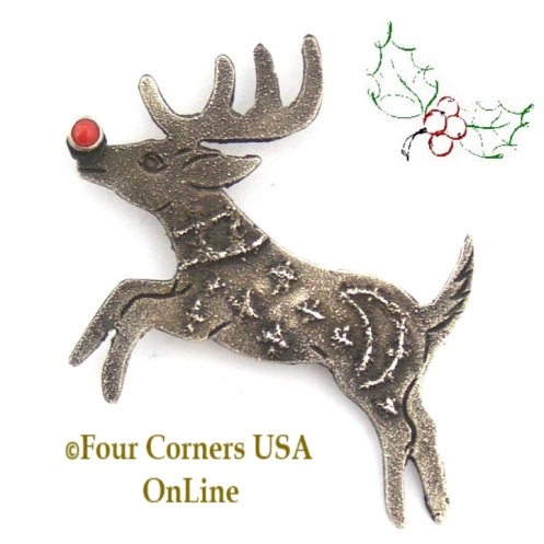 Native American Pin Brooches Jewelry Four Corners USA OnLine