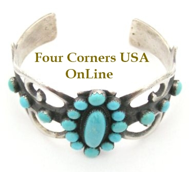 The Best Kept Secret to a Proper Fitting Cuff Bracelet Four Corners USA OnLine Jewelry Shop