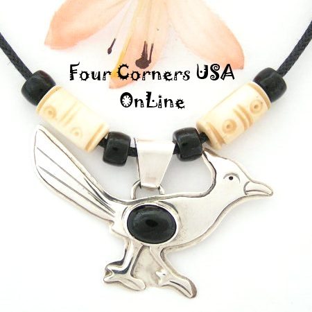 Native American and Artisan Onyx and Jet Jewelry Four Corners USA OnLine