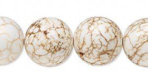 Australian Magnesite Beads